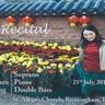 Recital by Gloria Chan